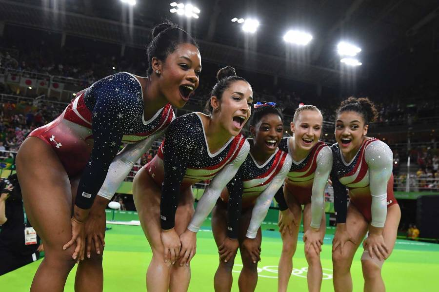 US-women-gymnastics-team-wins-gold-medal-at-Rio-Olympic-Games-26