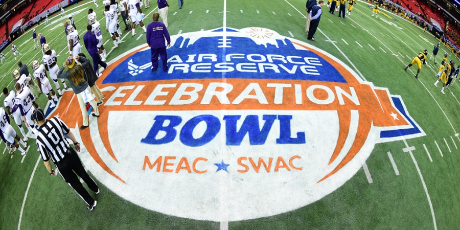 Air Force Reserve Celebration Bowl - December 19, 2015